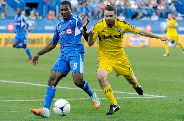 MLS Preview: Montreal Impact - Columbus Crew