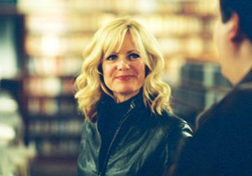 Bonnie Hunt in IFC Films' I Want Someone to Eat Cheese With