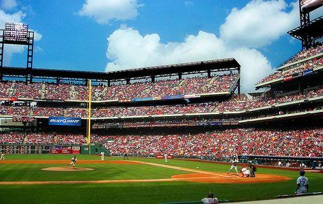 Philadelphia Phillies' Sellout Streak Officially Ends: Fan Reaction