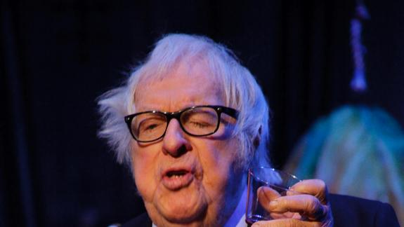 Ray Bradbury's Death Mourned by Scientists and Sci-Fi Luminaries