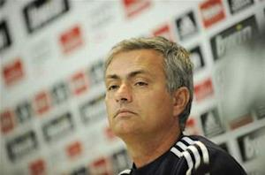 Mourinho: Nothing wrong between me and Real Madrid