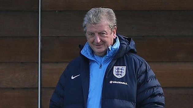 Roy Hodgson's England will qualify for the 2014 World Cup if they beat Poland on Tuesday