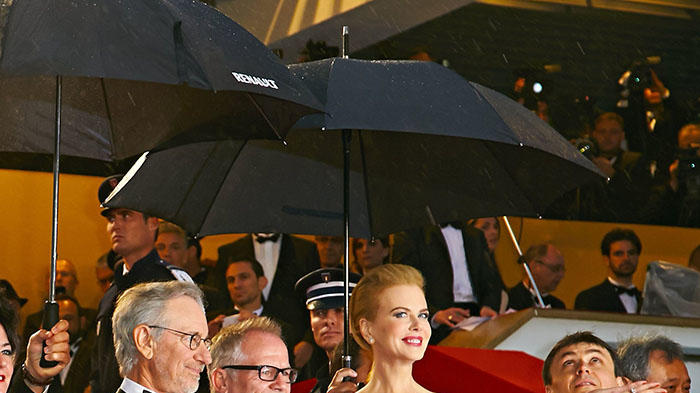 Grand Opening and The Great Gatsby Premiere During The 66th Cannes Film Festival