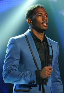 Nick Cannon  | Photo Credits: Virginia Sherwood/NBC