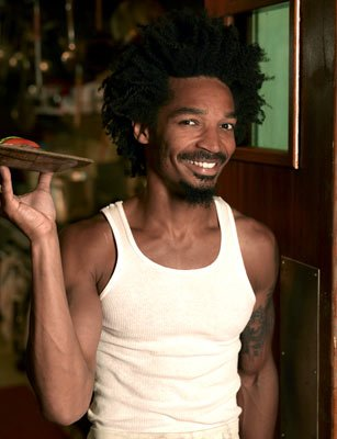 Eddie Steeples as Darnell NBC's My Name Is Earl