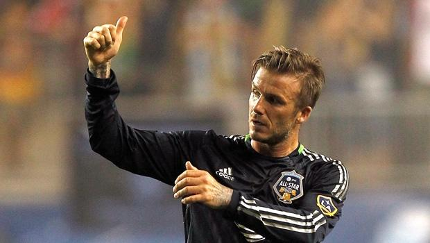 POLL: Where will David Beckham land after MLS Cup?
