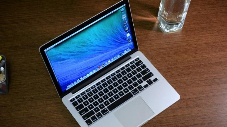 Apple's MacBook Pros with Retina display now have faster processors and more memory