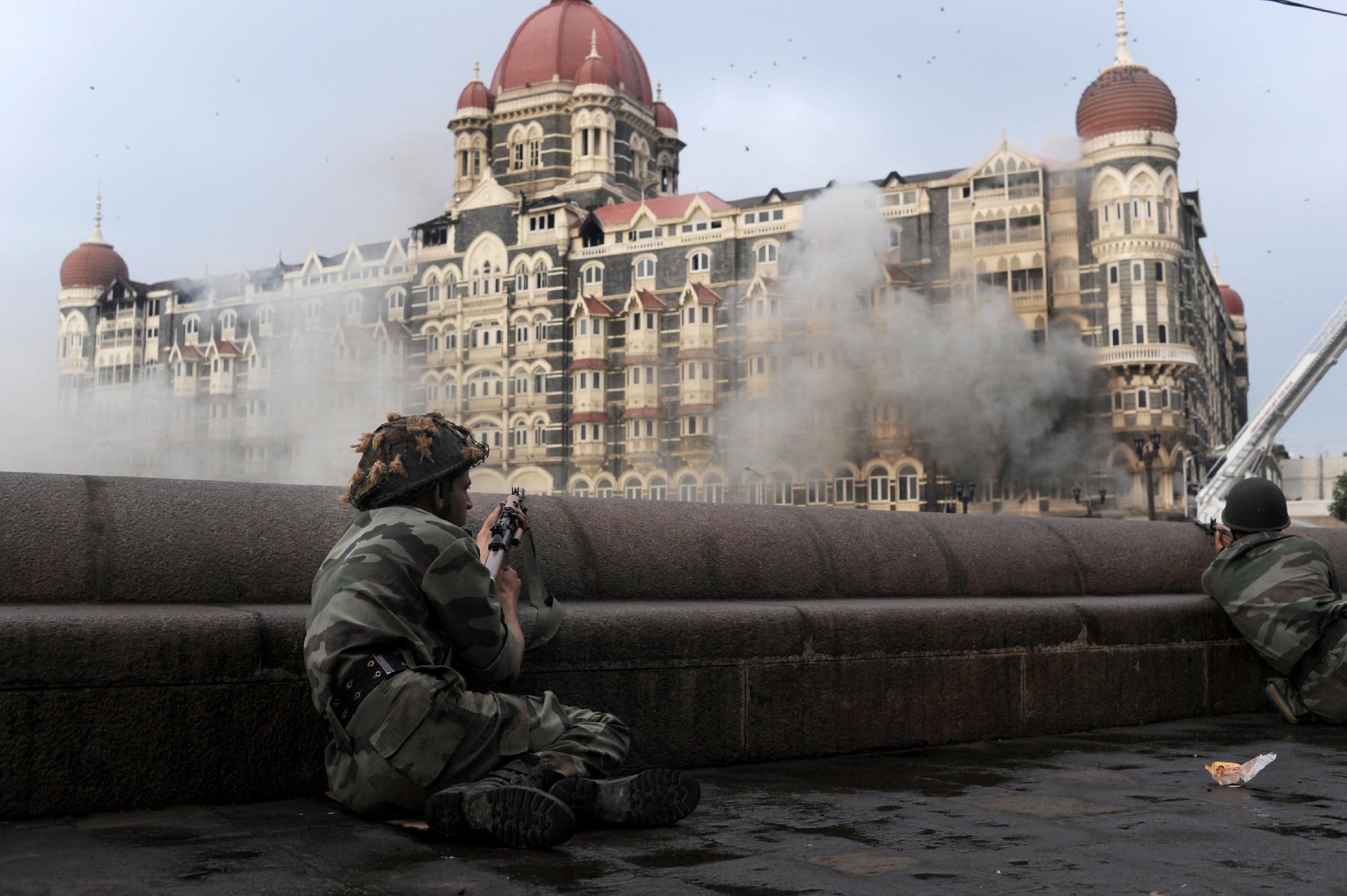 Pakistan court suspends detention of Mumbai attacks 'mastermind'