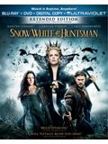 Snow White and the Huntsman Box Art