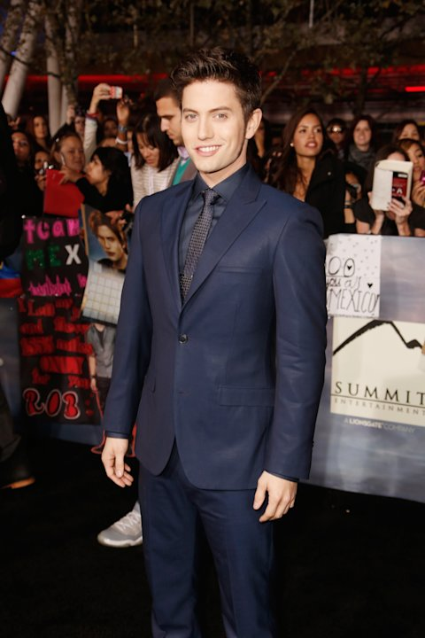 &quot;The Twilight Saga: Breaking Dawn - Part 2&quot; Los Angeles Premiere - Red Carpet