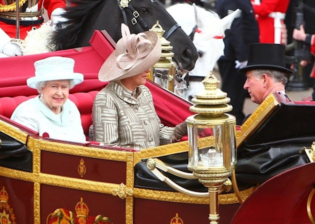 Queen thrills thousands at close of Diamond Jubilee