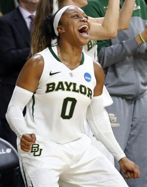 Bigger crowds and blowouts highlight Sweet 16
