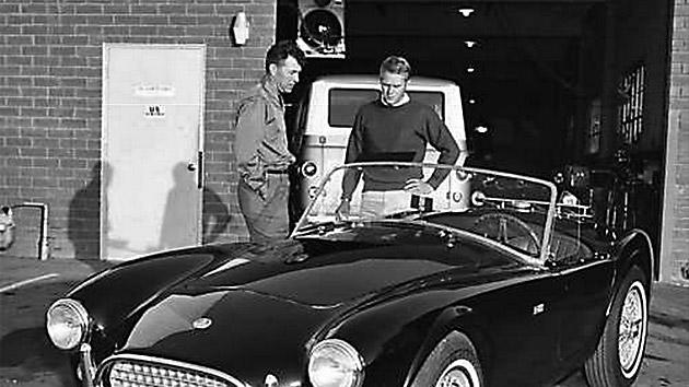 The Legacy Of Carroll Shelby
