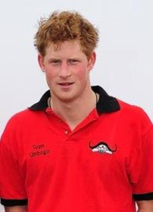 Nude Photos of Prince Harry Surface: Who Else is Showing Some Skin?