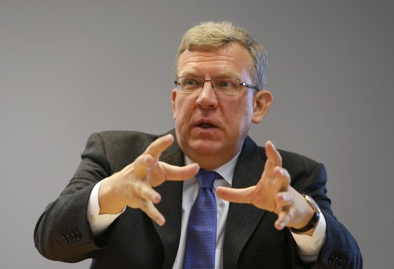 Ex-minister Kudrin warns of 'full-fledged crisis' in Russia