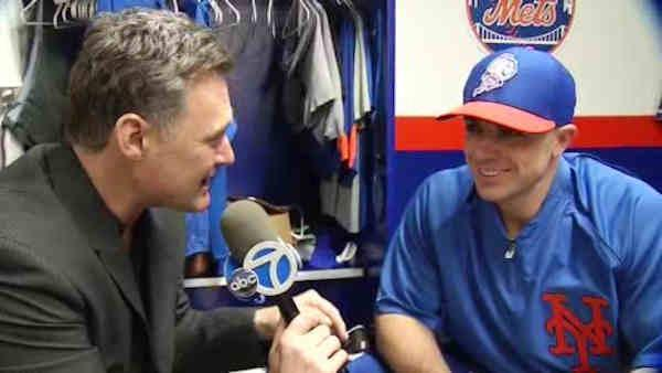 David Wright looks ahead to Mets' upcoming season