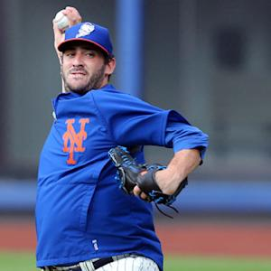 Boomer & Carton: Matt Harvey has high expectations for the season