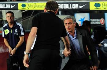 Roura: Real Madrid will be be tough to beat without Chelsea-bound Mourinho