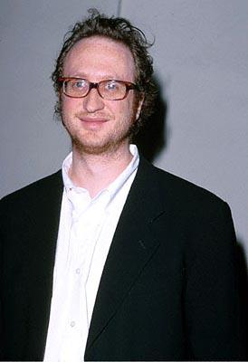 James Gray at the Beverly Hills premiere of Miramax's The Yards