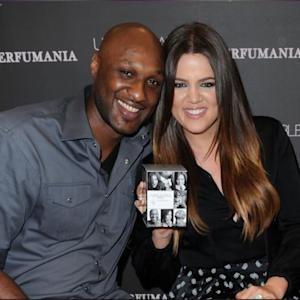 Khloé Kardashian Odom And Lamar Odom Not Giving Up On Marriage
