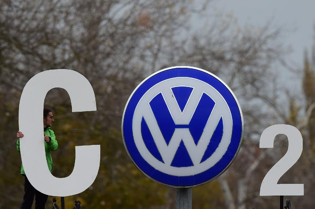 Volkswagen's family investors 'have too much power': Norway fund