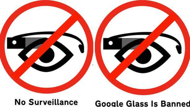 Wait, Is Google Glass Really Going to Be Illegal?