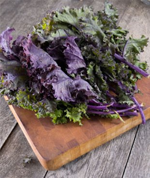 Can eating kale prevent cancer?