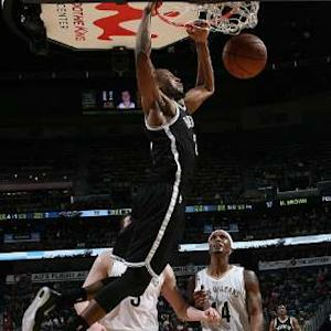 Play of the Day - Markel Brown