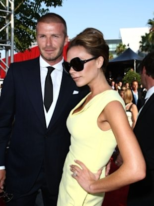 Posh and Becks will celebrate their 13th wedding anniversary on the Fourth of July.