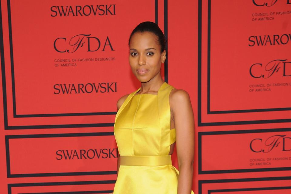 2013 CFDA FASHION AWARDS Underwritten By Swarovski - Red Carpet Arrivals