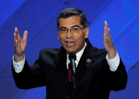 California Senate confirms Democrat Becerra as attorney general