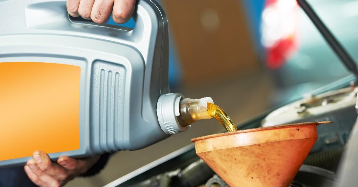 Top 3 Oil Change Steals