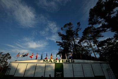 2015 Masters field: Tiger Woods, Rory McIlroy headline list of qualifiers for Augusta