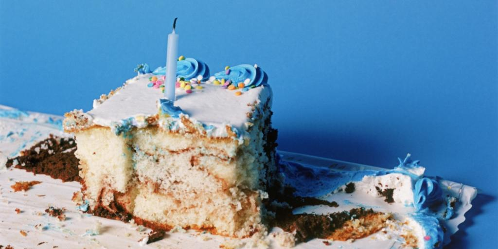 This School Has Officially Banned Birthday Cakes, Deeming Them Too Dangerous for Kids