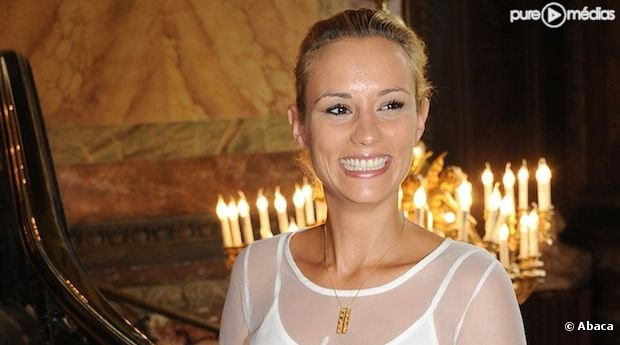 Elodie Gossuin quitte le 6/9 de NRJ