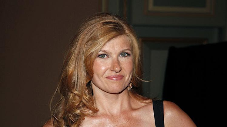 Connie Britton arrives at the NBC and Universal's 2009 TCA Press Tour All-Star Party at The Langham Resort on August 5, 2009 in Pasadena, California.