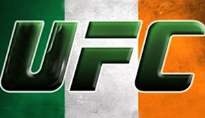 Dublin Lands UFC Event in July, Scotland May Be on the Docket for 2015