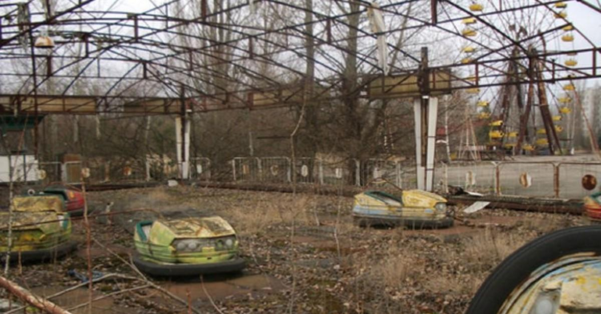 17 Creepiest Places To Visit In The United States