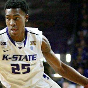 Kansas State's Wesley Iwundu Steals Win From Cyclones