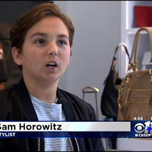 Dallas Teen, Viral Video Star Launches Fashion Show