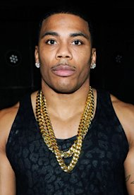 Nelly | Photo Credits: David Becker/WireImage