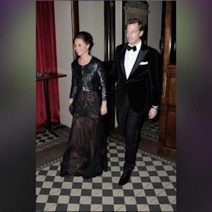 Pippa Middleton Is NOT Engaged To Her Hottie BF Nico Jackson