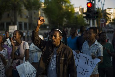 The massive protests by Tel Aviv's Ethiopian Jews hold a crucial lesson for Israel