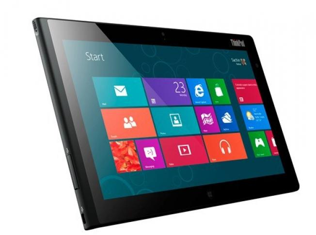 Lenovo plans to school Microsoft's Surface with $300 Windows RT tablets
