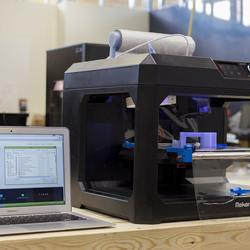 New Plate System Lets You 3D Print Like It's1989
