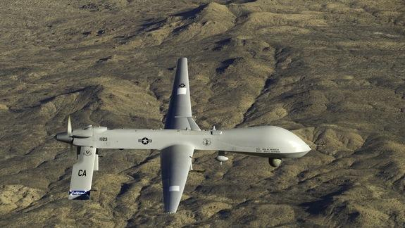 Drone Pilots Suffer PTSD Just Like Those in Combat
