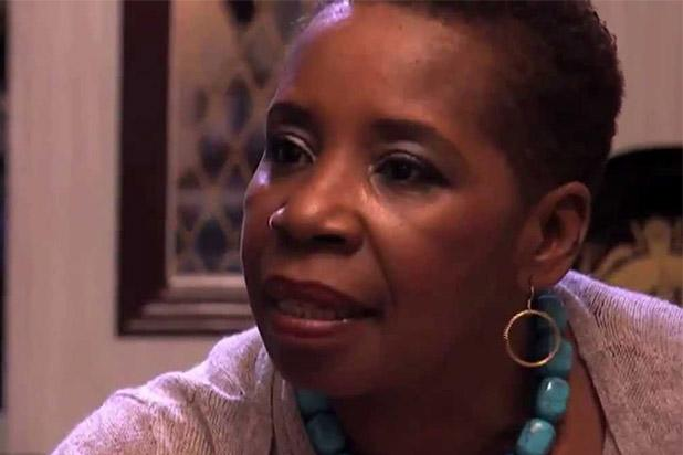 OWN's Iyanla Vanzant Visits Baltimore to 'Fix the City,' Twitter Responds With Collective Eye Roll