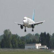 Συναγερμός στο Αεροδρόμιο Λάρνακας – Αεροπλάνο προσέκρουσε σε φυσσούνα κατά την απογείωση!