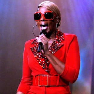 Mary J. Blige Faces Lawsuit Over Unpaid $2.2 Million Loan