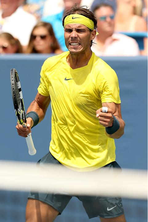 Western & Southern Open - Day Eight